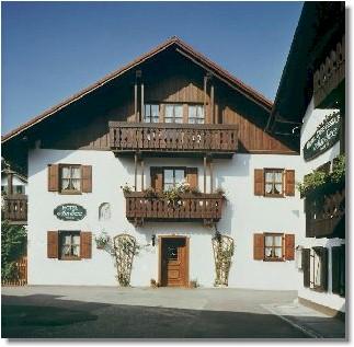 Starnberger See Hotel Familie