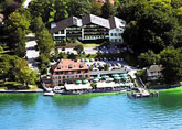 Hotels am See