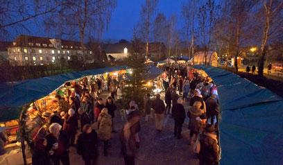 Starnberg Weihnachtsmarkt.Winter Am Starnberger See Events Suchen Eintragen Und Finden